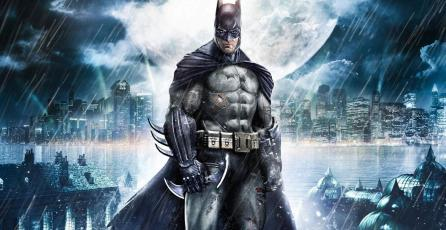 Confirman remasterizaciones de <em>Arkham Asylum</em> y <em>Arkham City</em>