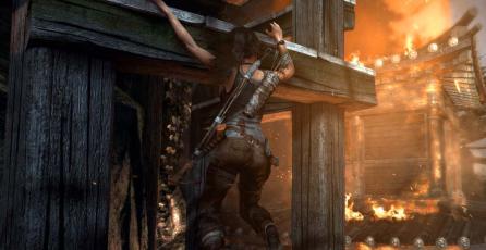 Square Enix insinúa que habrá noticias de <em>Tomb Raider</em> en E3 2016
