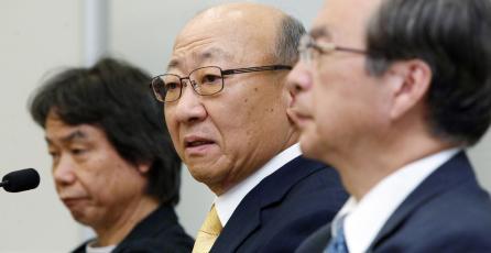 Nintendo planea hacer más que videojuegos