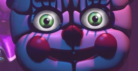 Mira el primer avance de la secuela de <em>Five Nights at Freddy's</em>