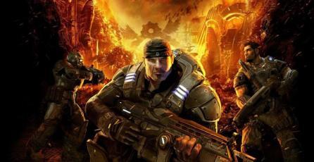 <em>Gears of War</em> no iba a tener multiplayer