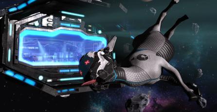 <em>Goat Simulator</em> llegará al espacio