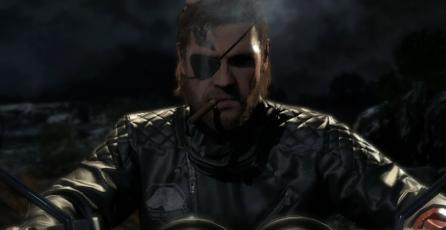 La serie <em>Metal Gear Solid</em> tiene descuento en Steam