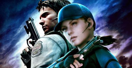 Revelan fecha de lanzamiento de <em>Resident Evil 5</em> para Xbox One y PS4