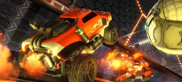 <em>Rocket League</em> recibirá contenido de <em>Dying Light: The Following</em>