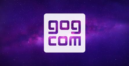 Agrega ciertos juegos de Steam a tu librería de GOG