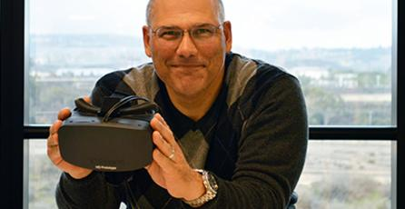Fallece David De Martini, exdirectivo de Electronic Arts
