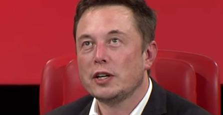 Elon Musk afirma que podríamos estar viviendo dentro de un juego