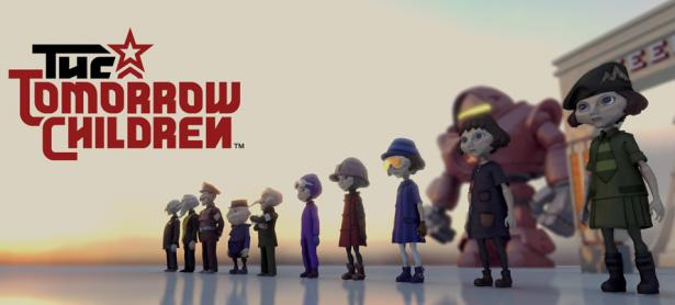 La beta de <em>The Tomorrow Children</em> ya está abierta