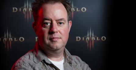 Exdirector de <em>Diablo III</em> abandona Blizzard