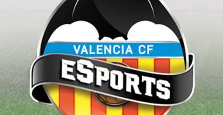 El Valencia CF anuncia su división de eSports