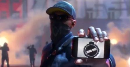 Se filtra el trailer de <em>Watch_Dogs 2</em>
