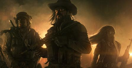 Juega <em>Wasteland 2: Director's Cut</em> gratis en Steam