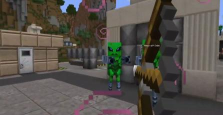 <em>Minecraft</em> tendrá cross-platform con móviles