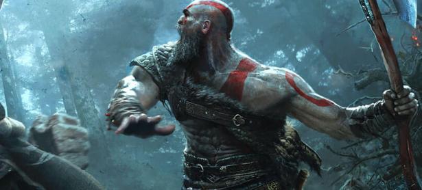 <em>God of War</em> tendrá tantos enemigos como <em>God of War 2</em>