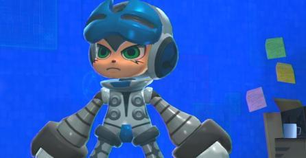 La versión de <em>Mighty No. 9</em> para Wii U sufre problemas técnicos