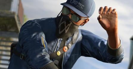 <em>Watch_Dogs 2</em> se alejará de la fórmula de Ubisoft