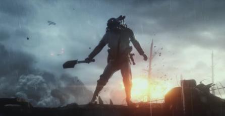 Últimos juegos de <em>Battlefield</em> tendrán nueva interfaz de usuario