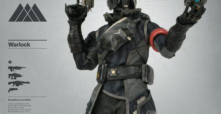 No te pierdas estas impresionantes figuras de <em>Destiny</em>