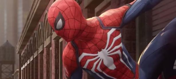 La fecha de lanzamiento de <em>Spider-Man</em> para PS4 tardará en llegar