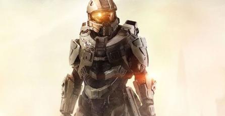 <em>Halo 5</em> tiene más jugadores activos que <em>Halo 3</em>