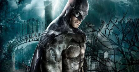 <em>Batman: Return to Arkham</em> llegaría en noviembre