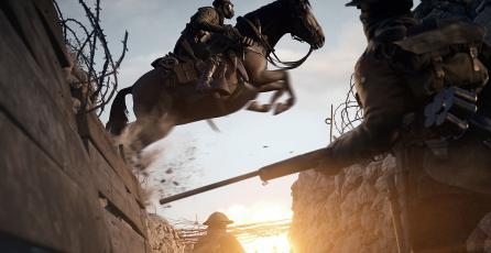 Paramount trabaja en una serie de <em>Battlefield</em> para televisión