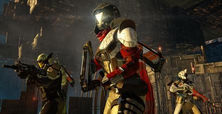 Un diseño tuyo podría convertirse en mercancía oficial de <em>Destiny</em>