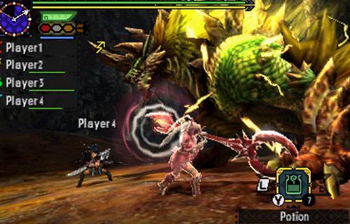 El multijugador cobra una nueva dimensión con los nuevos estilos de caza