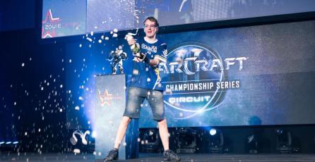 La Copa Intercontinental de <em>StarCraft II</em> llegará a la Ciudad de México