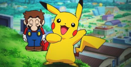 <em>Pokémon GO</em> no es la solución de los problemas de Nintendo