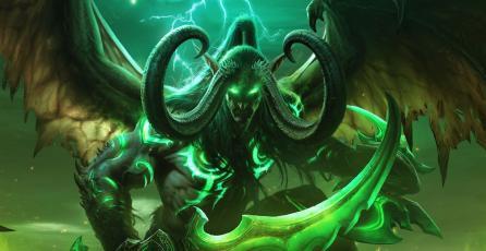 Entrevista con Luis Barriga sobre <em>World of Warcraft: Legion</em>