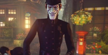 Early Access de <em>We Happy Few</em> llega a Xbox One y PC
