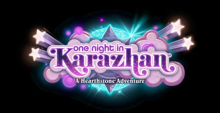 Primeras cartas de <em>Hearthstone: Una Noche en Karazhan</em>