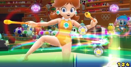 Aseguran que hay una grosería en un juego familiar para Wii U