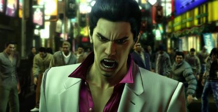 SEGA está considerando más remakes de <em>Yakuza</em> para PS4