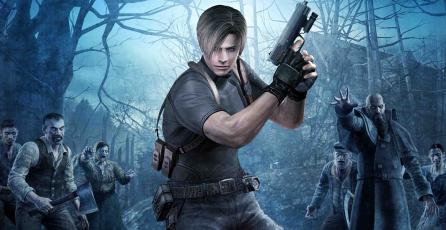 Ya puedes preordenar <em>Resident Evil 4</em>