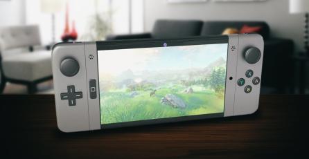 El Nintendo NX no será ni portátil ni consola
