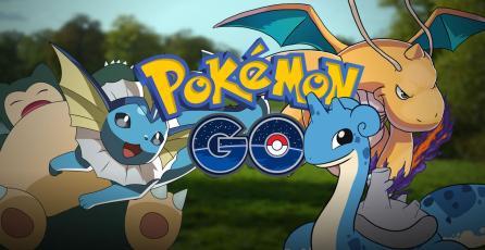 Consejos para subir de nivel rápido en <em>Pokémon GO</em>
