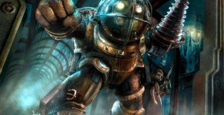 Regresa a Rapture en el avance de <em>BioShock: The Collection</em>