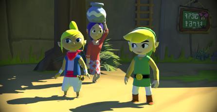Estos juegos de Nintendo bajarán de precio