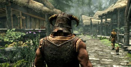 <em>The Elder Scrolls VI</em> será revelado cuando esté listo