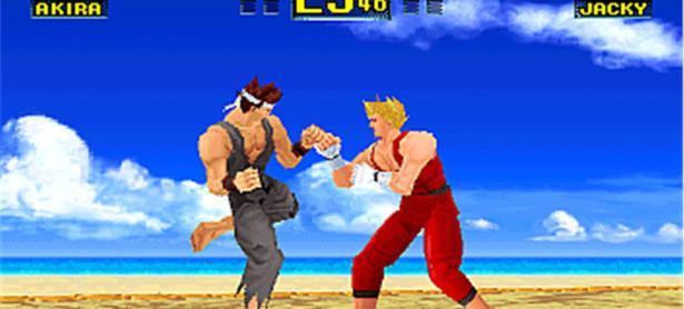 SEGA renueva la marca comercial <em>Virtua Fighter</em>