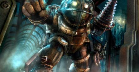 Lanzan comparativa entre <em>BioShock: The Collection</em> y los juegos originales