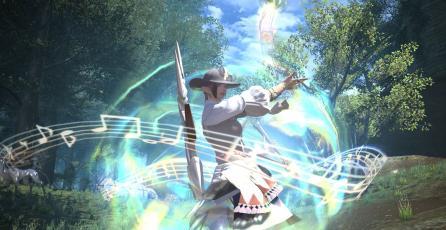Square Enix aún considera <em>Final Fantasy XIV</em> para Xbox One