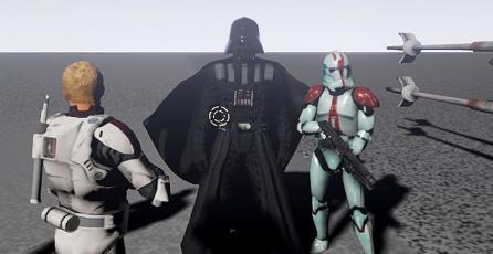 EA explica por qué canceló el proyecto de <em>Star Wars</em> hecho por fans