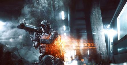 Nueva interfaz de <em>Battlefield 4</em> debuta en Xbox One y PS4
