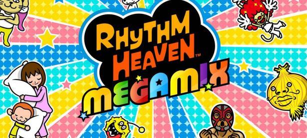 <em>Rhythm Heaven Megamix</em>