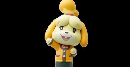 <em>Animal Crossing: New Leaf</em> tendrá soporte para amiibo