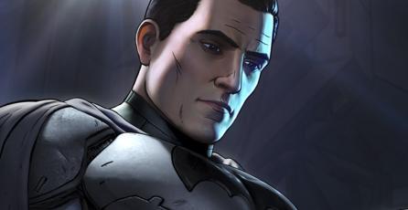 El segundo capítulo de <em>Batman: The Telltale Series</em> debutará este mes